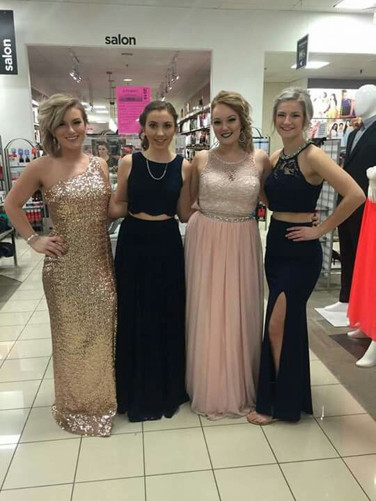 JCPenney Prom Promo 2016 Models #JCP #Sephora #Prom #Fancy #Dresses #Formal
