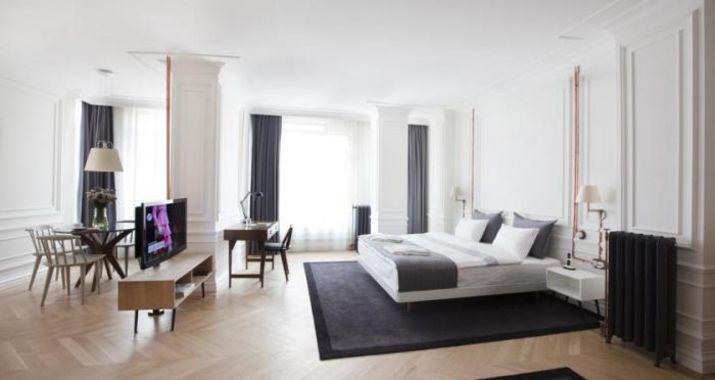 Karakoy Rooms, Istanbul, Turquie - My Boutique hotel
