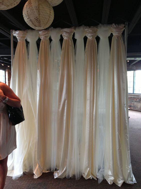 5+ Marvelous Wedding Photobooth Backdrop Design Ideas