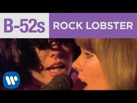 """The B-52's - """"Rock Lobster"""" (Official Music Video) - YouTube"""