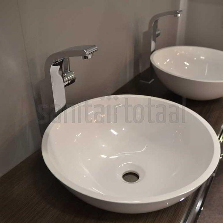 25 beste idee n over badkamer wastafel kranen op pinterest wastafel kranen badkamer updates - Badkamer design kraan ...