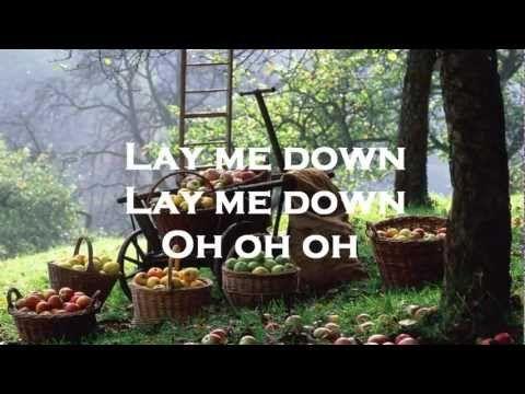 Lay Me Down - Chris Tomlin - Passion 2012 - White Flag - (WITH LYRICS) (HD)