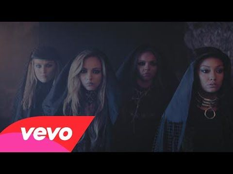 "Little Mix ""Salute"" Music Video Premiere. - Listen here --> http://beats4la.com/little-mix-salute-video-premiere/"