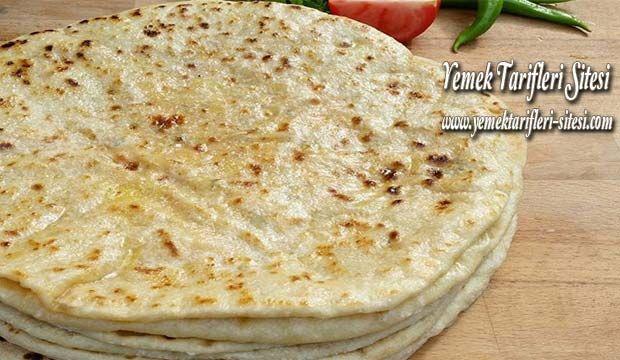 Patatesli Bazlama | Yemek Tarifleri Sitesi - Oktay Usta - Harika ve Nefis Yemek Tarifleri