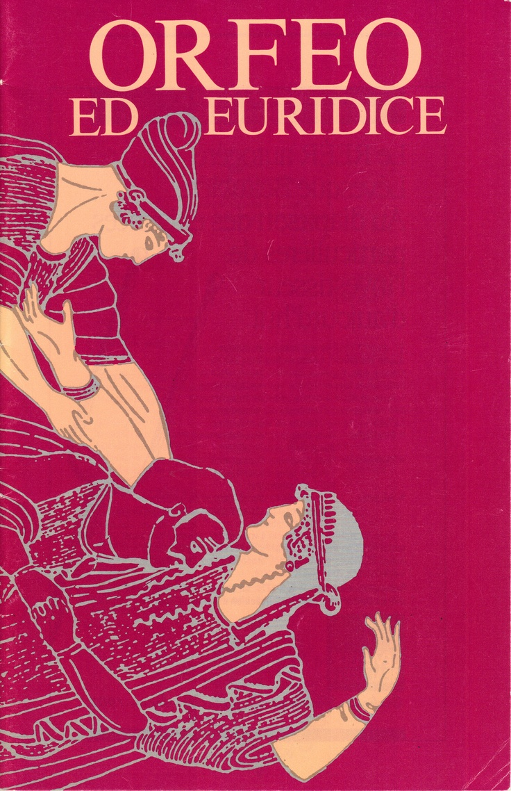 1987 Orfeo  Les Rhapsodes