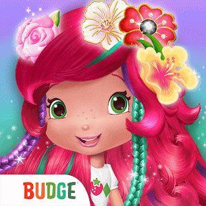 """http://mobigapp.com/wp-content/uploads/2017/04/8320.png  #Android, #Casual, #StrawberryShortcakeHair, #Казуальные   Подстригай, укладывай волосы и создавай прически по всему миру с Земляничкой!  Budge Studios™ представляет игру """"Земляничка: праздничные прически!"""" Отправляйся с Земляничкой и ее друзьями в празд"""