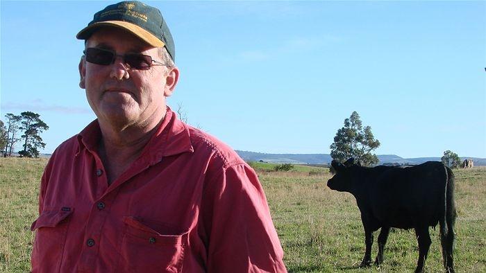 Matthew Pitt: Landcare Tasmania radio interview April 2014.