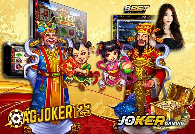 Permainan Joker