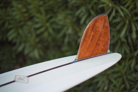SURF THUMP | Almond Surfboards & Designs
