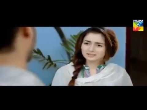 Phir Wohi Mohabbat Episode 2 on Hum tv Full HD 16 March 2017