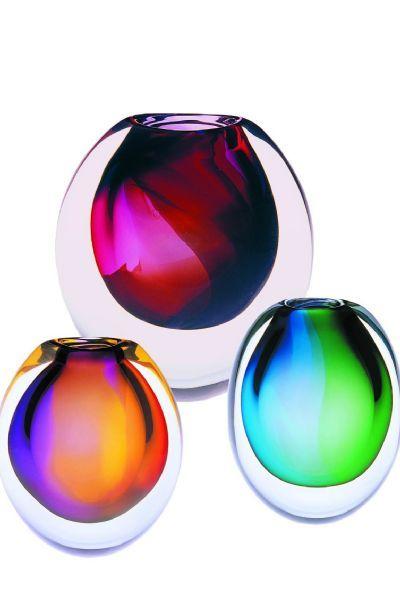 Hoglund Art Glass