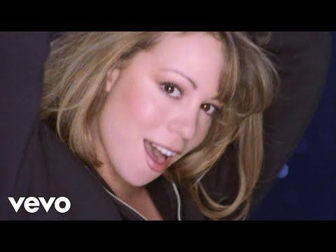 (1) Mariah Carey - Fantasy - YouTube