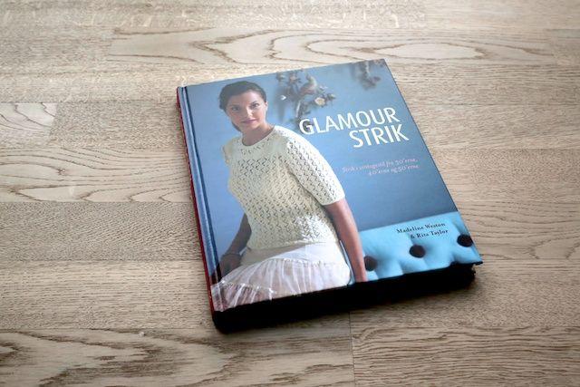 Glamourstrik - vintagestrik