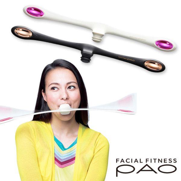 PAO Facial Fitness
