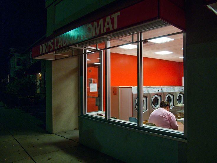 Karl Baden Kiki's, Brighton, Massachusetts, 2008 | Smelly Laundry? | Washer Odor? | http://WasherFan.com | Permanently Eliminate or Prevent Washer & Laundry Odor with Washer Fan™ Breeze™ | #Laundry #WasherOdor #SWS