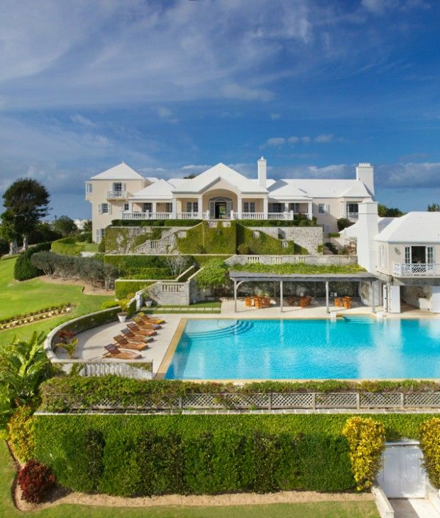 Luxury Beach Homes: 14 Best Bermuda Real Estate Images On Pinterest
