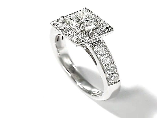 175 best Engagement Rings images on Pinterest Round diamonds