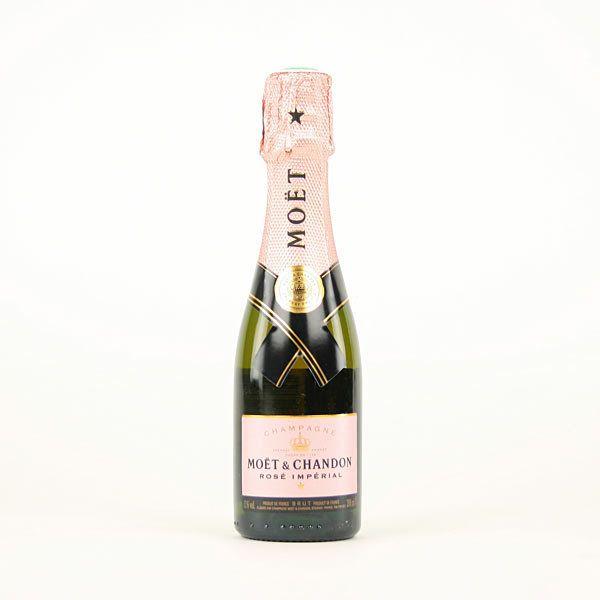 Hotel Welcome Bag -   Mini Champagne Bottle