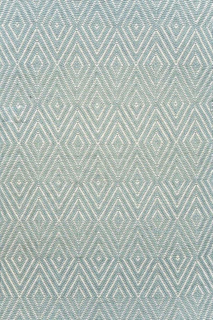 36 best area rugs images on pinterest area rugs indoor outdoor dash and albert rugs woven diamond light blueivory indooroutdoor rug baanklon Gallery