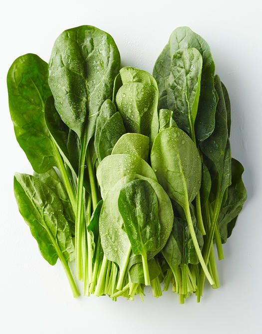 These 10 superfoods are proven, expert-beloved disease fighters and energy boosters.
