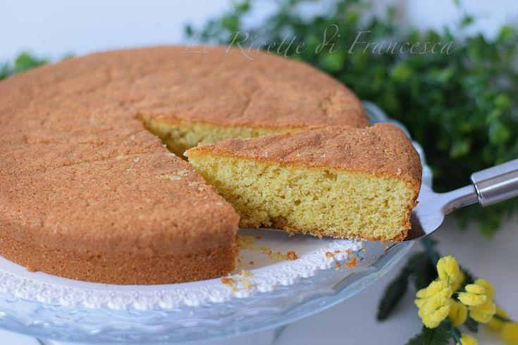 la torta semplice da colazione è un dolce facile e veloce da preparare anche all'ultimo momento. Fatto con pochi ingredienti e con pochi utensili.
