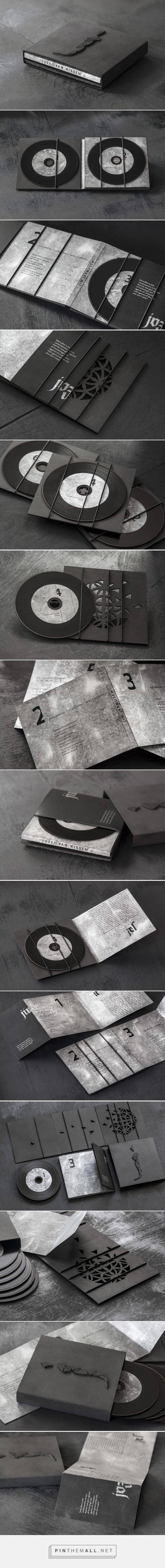 Jozef Van Wissem & Jim Jarmusch Box Set (Student Project) on Packaging of the World - Creative Package Design Gallery  - http://www.packagingoftheworld.com/2015/03/jozef-van-wissem-jim-jarmusch-box-set.html
