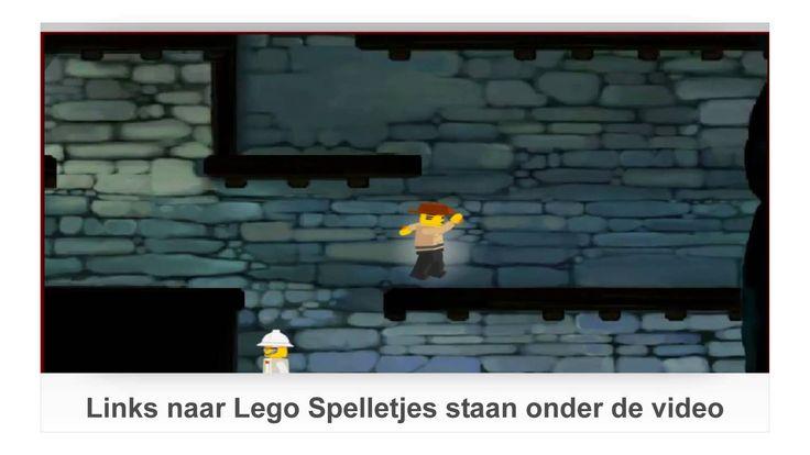 Lego Spelletjes Online - Lego Spelletjes Spelen - Lego Games Online - Le...