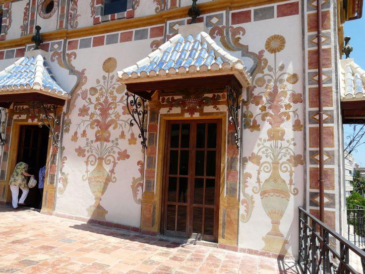 Borgia Palace Gandia Spain