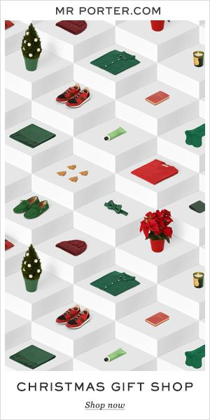 Holiday Gift Guides from my fave brands - #MrPorter: http://rstyle.me/ad/jwk95r6gw. More here: http://fave.co/1t2g2oe