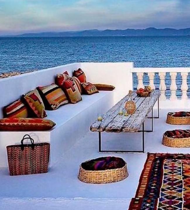17 mejores ideas sobre casas de playa en pinterest casas - Decoracion casas de playa ...