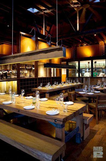 Manhattan Beach Post Chef David LeFevre LA