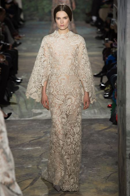 Valentino Spring 2014 Couture Collection