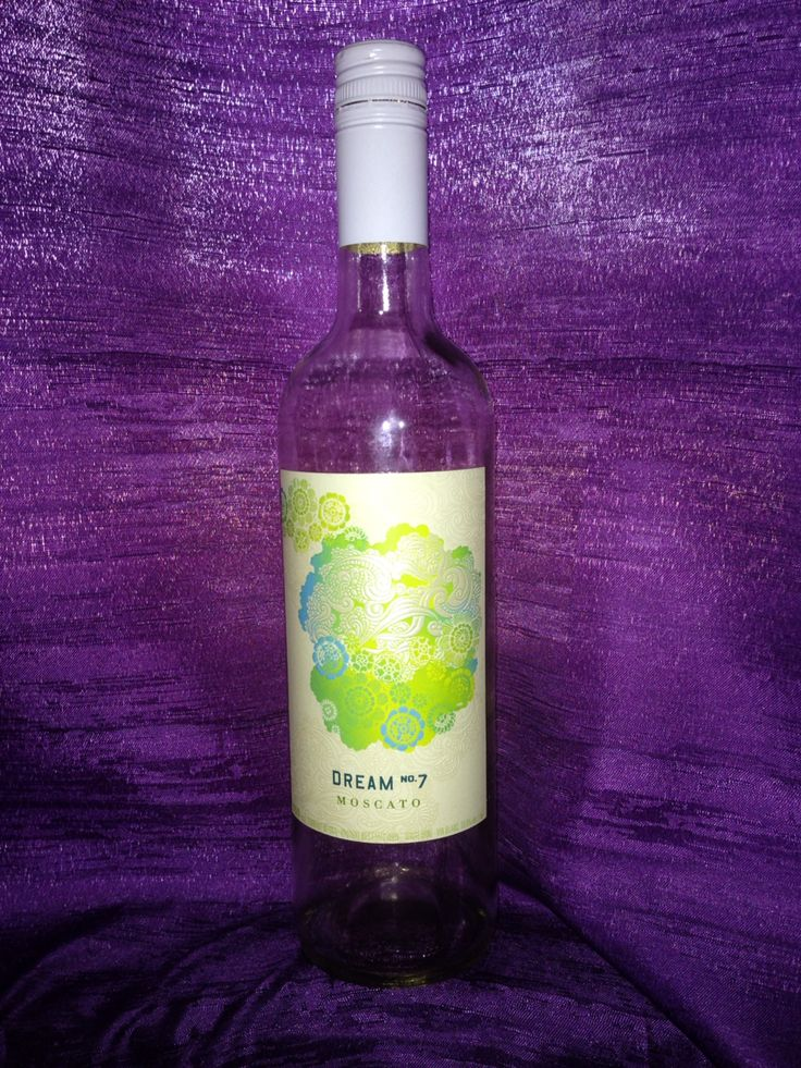 Dream no. 7 Moscato