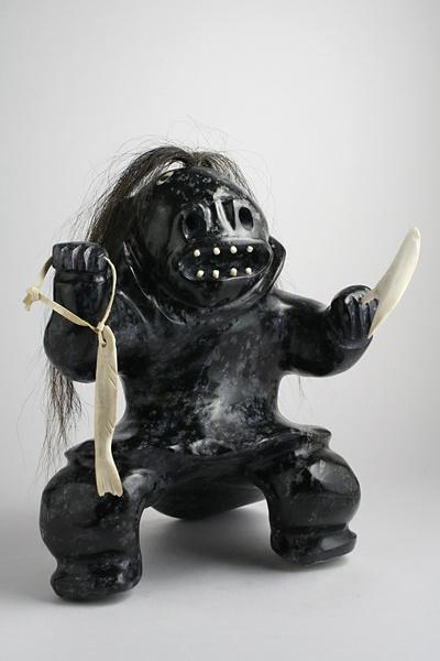 Images about inuit sculpture on pinterest