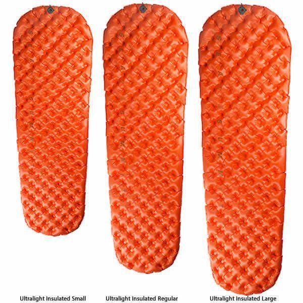 Sea To Summit Ultralight Insulated Mat (Large)
