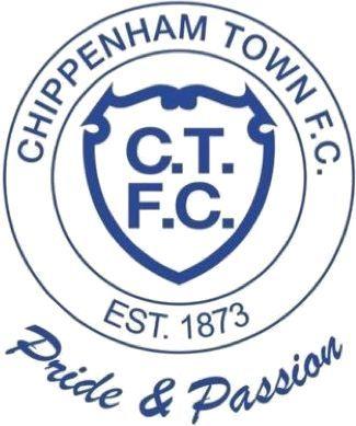 Chippenham Town F.C. 1873 - England.
