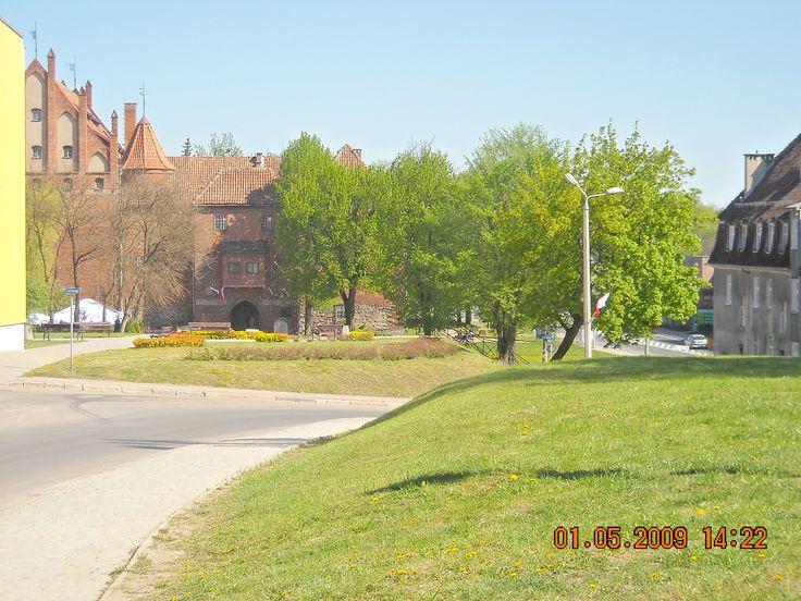 Ketrzyn - I live here