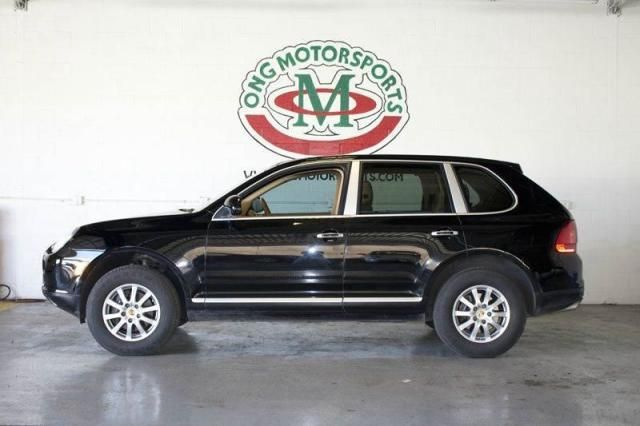 Used 2005 Porsche Cayenne for sale at ONG Motorsports in Houston, TX for $8,950. View now on Cars.com.