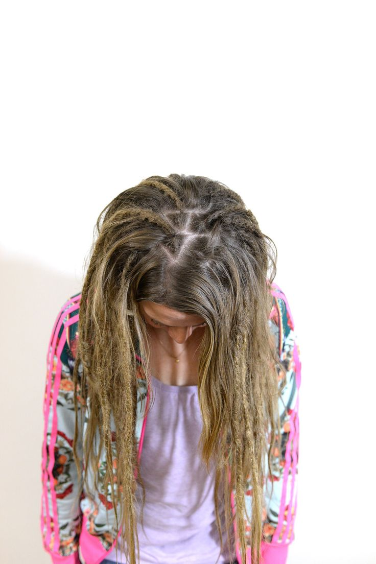 41 Best Dreads Images On Pinterest Dreadlocks Blonde Dreads And