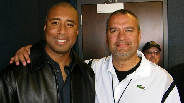 Yankees Radio Engineer Carlos Silva Dies After CancerFight - CBS New York - posted:  January 19, 2014 2:36 PM
