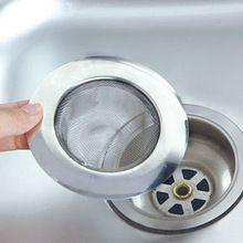 Из нержавеющей стали канализационные фильтр кухонные предметы канализационные комнате фильтр-осушитель бесплатная доставка(China (Mainland))