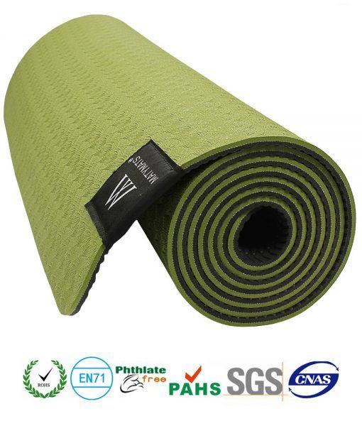 Like and share if you think it`s fantastic! 2016 Goture 6mm TPE Yoga Mat $72.00 https://goo.gl/JJMMkM #yogamat #yogamats #yogagear #yogis #yogaaccessories #fitnessmat #fitnessmats #gymmat #gymmats #yogalifestyle