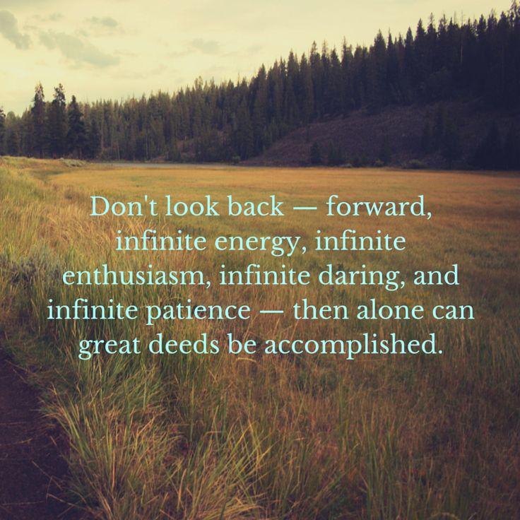 - Swami Vivekananda