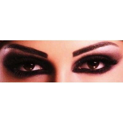 Kajal (kohl) Delineador Para Os Olhos Cor Preto Original - R$ 59,90