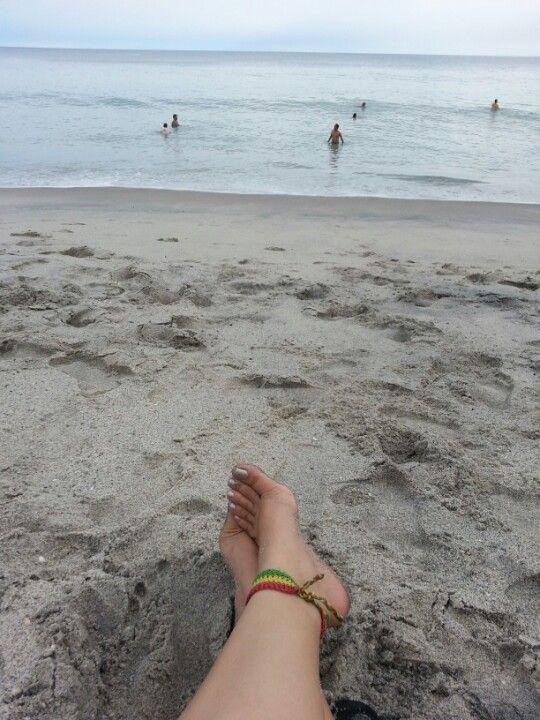 Playa El Palmar in Ciudad de Panamá, Panamá