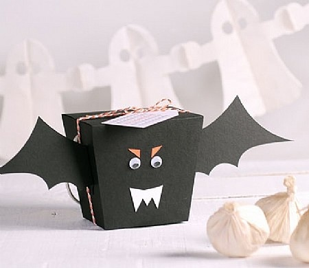 Halloween Box Decorations 9 Best Partiesspooky Vintage Halloweenimages On Pinterest