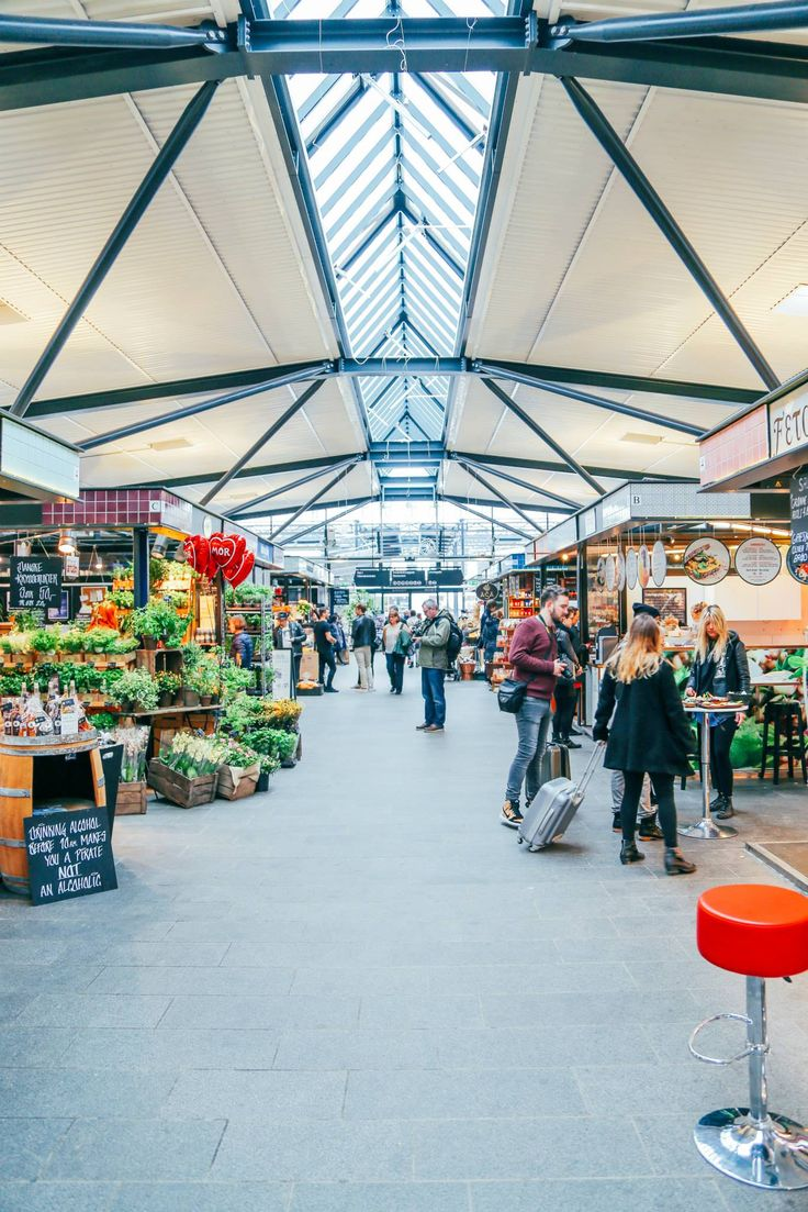 A Local's Guide: What To See And Eat At Torvehallerne Market, Copenhagen - Hand Luggage Only - Travel, Food & Photography Blog