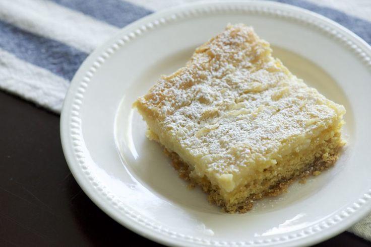 Classic Butter Cake