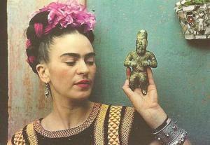 Frida Kahlo - Biographie courte