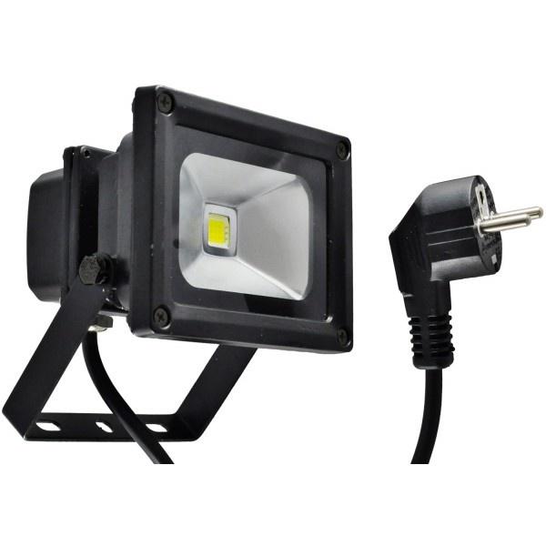 Projecteur Extérieur LED 95W NOIR - 59,90 €